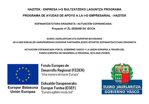 Proyecto nº ZL-2020/00134 – ECCA